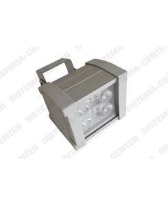 "LED architectural beam lighting fixture (30, 60, 90 Gy) 3W (Architek-3G): Photo - JSC ""Sistema-Center"""