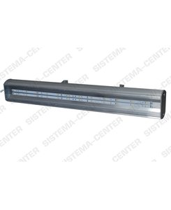 "Industrial LED lighting fixture 30 W 3360 lm: Photo - JSC ""Sistema-Center"""