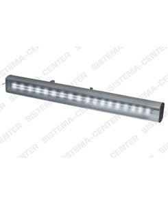 "Industrial LED lighting fixture 45 W 5040 lm: Photo - JSC ""Sistema-Center"""