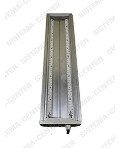 "LED street light (economy mount) 30 W 3915 Lm: Photo - JSC ""Sistema-Center"""